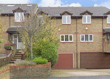 Kempton Court, Kempton Avenue, Sunbury-On-Thames TW16. 3 bed town house for sale