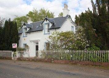 Thumbnail 5 bed detached house for sale in Main Street, Killearn, Glasgow