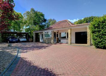 Thumbnail 5 bed bungalow for sale in Hornash Lane, Shadoxhurst, Ashford