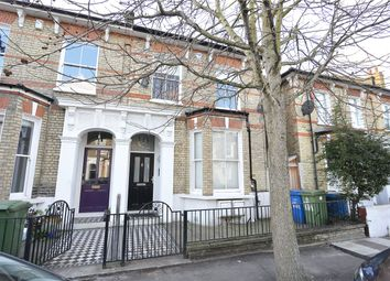 Thumbnail 3 bed flat for sale in Derwent Grove, East Dulwich, London