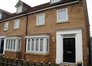 Thumbnail 3 bed property for sale in Dorrington Walk, Liverpool