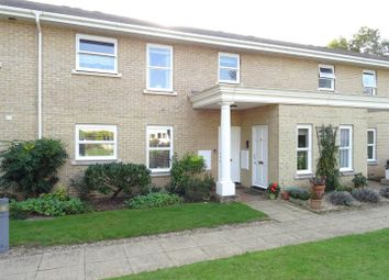 Thumbnail 2 bed flat for sale in Coddenham Road, Needham Market, Ipswich