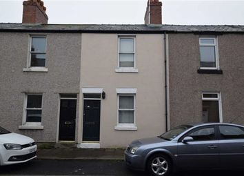 Thumbnail 2 bed terraced house to rent in Duncan Street, Barrow In Furness, Cumbria