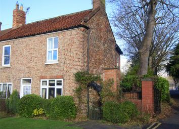 Thumbnail 2 bed end terrace house for sale in Cockerton Green, Darlington
