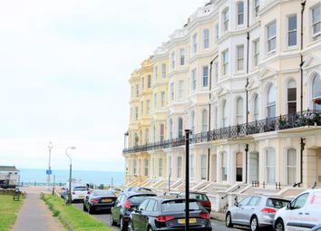 Thumbnail 1 bed flat for sale in Medina Terrace, Hove