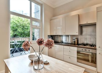 Thumbnail 1 bed flat for sale in Notting Hill Gate, London
