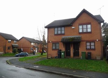 Thumbnail 2 bed semi-detached house for sale in The Mallards, Leominster