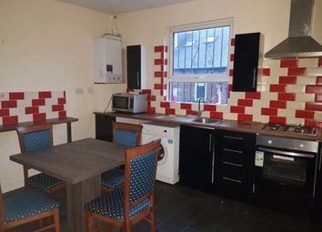 Thumbnail 4 bed terraced house to rent in Burley Lodge Street, Leeds, Hyde Park