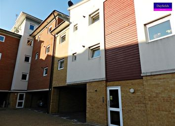Thumbnail 2 bed flat to rent in Torkildsen Way, Harlow