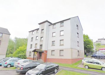 Thumbnail 2 bed flat for sale in 30, Kilcreggan View, Flat E, Greenock PA153Jd