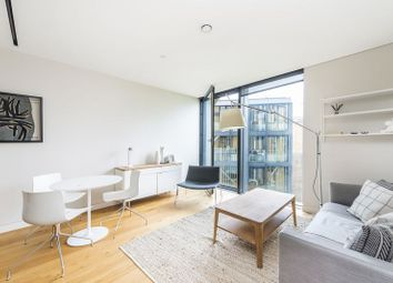 Thumbnail 1 bed flat for sale in Sumner Street, London