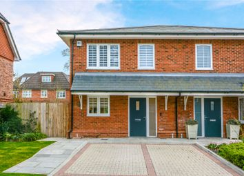 3 bed semi-detached house for sale in Woodfield Place, Binfield, Bracknell, Berkshire RG42