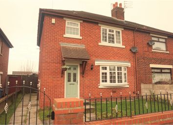 Thumbnail 3 bed semi-detached house for sale in Hardie Road, Liverpool