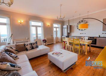 Thumbnail 2 bed flat for sale in Promenade, Cromer