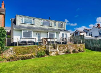 Thumbnail 5 bed detached house for sale in Chestwood, Bishops Tawton, Barnstaple