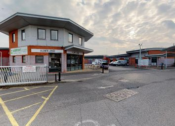 Thumbnail Commercial property to let in Andersons Road, Southampton