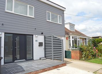 Thumbnail 2 bed property to rent in Pebble Road, Pevensey Bay, Pevensey