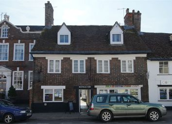 Thumbnail 1 bed flat for sale in Nightingale Court, Blandford Forum, Dorset