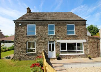 Thumbnail 5 bed detached house for sale in Boundary Road, Frampton Cotterell