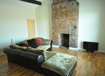 Thumbnail 2 bed flat to rent in Cross Green Lane, Leeds