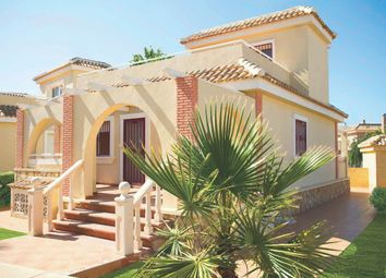 Thumbnail 2 bed villa for sale in Murcia, Costa Calida, Spain