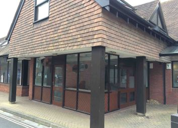 Thumbnail Retail premises to let in Fridays Court, High Street, Ringwood
