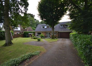 Thumbnail 4 bed property for sale in Surlingham, Norwich