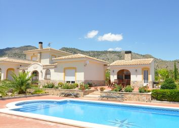 Thumbnail 5 bed villa for sale in 03638 Les Salines D'elda, Alacant, Spain