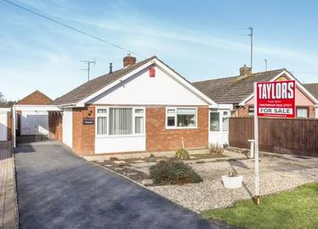 Thumbnail 2 bed bungalow for sale in Hyde Lane, Swindon Village, Cheltenham, Gloucestershire
