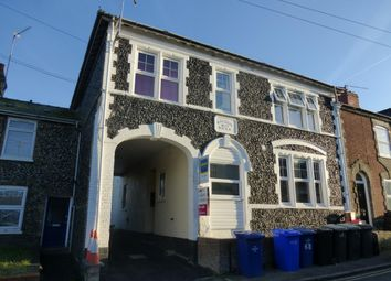 Thumbnail 1 bed flat to rent in Granby Gardens, Granby Street, Newmarket