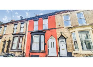 Thumbnail 2 bed terraced house for sale in Church Road West, Liverpool