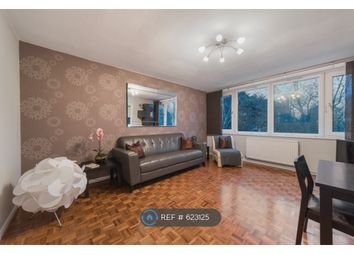 Thumbnail 3 bed flat to rent in St Johns Park, London