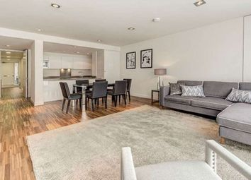 Thumbnail 2 bedroom flat to rent in Rose Square, Fulham Road, London