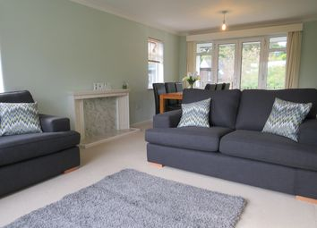 Thumbnail 2 bed flat to rent in Shaw Lane, Headingley, Leeds