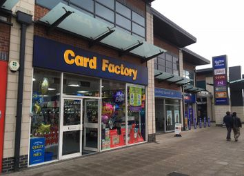Thumbnail Retail premises to let in Unit 3, Cheetham Hill Shopping Centre, Cheetham Hill, Manchester
