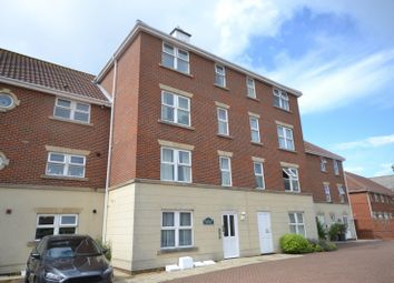 Thumbnail 1 bedroom flat for sale in Salvador Close, Eastbourne