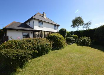4 bed detached house for sale in Church Road, Wembury, Plymouth PL9