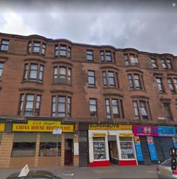 Thumbnail 1 bed flat to rent in Shettleston Road, Glasgow