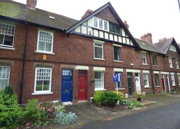 Thumbnail 4 bed terraced house to rent in St. Pauls Road, Derby