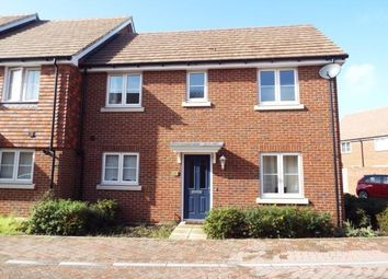 Thumbnail Property for sale in Choir Close, Wainscott, Rochester, Kent