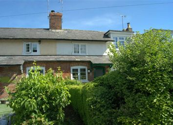 Thumbnail 2 bedroom terraced house for sale in Oare, Marlborough, Wiltshire