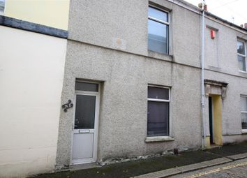 Thumbnail 4 bed barn conversion for sale in Guildford Street, City Centre, Plymouth