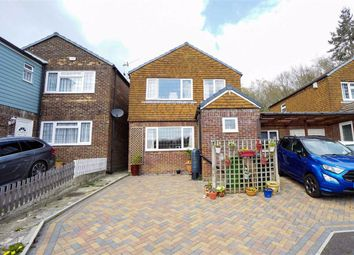 Pinewood Way, St. Leonards-On-Sea, East Sussex TN38. 4 bed link-detached house for sale