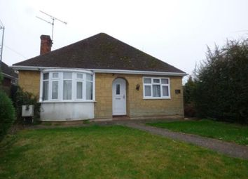 Thumbnail 2 bed bungalow for sale in Water Eaton Road, Bletchley, Milton Keynes