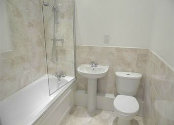 Thumbnail 2 bed flat to rent in Peel House 32-34, Church Road, Northolt
