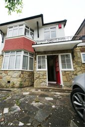 Thumbnail 3 bedroom detached house to rent in The Crescent, London