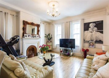 Thumbnail 3 bed flat for sale in Baker Street, Marylebone, London