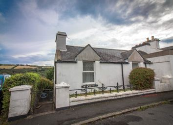 Thumbnail 2 bed detached house for sale in The Haven, South Cape, Laxey