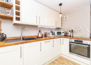 Thumbnail 1 bed flat for sale in Bulkington Avenue, Worthing, West Worthing