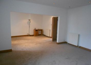 Thumbnail 3 bed flat to rent in High Street, Lockerbie